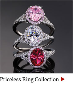 Priceless Ring Collection