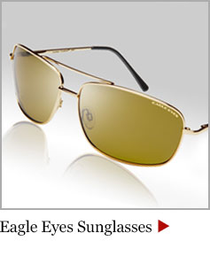 Eagle Eyes Sunglasses