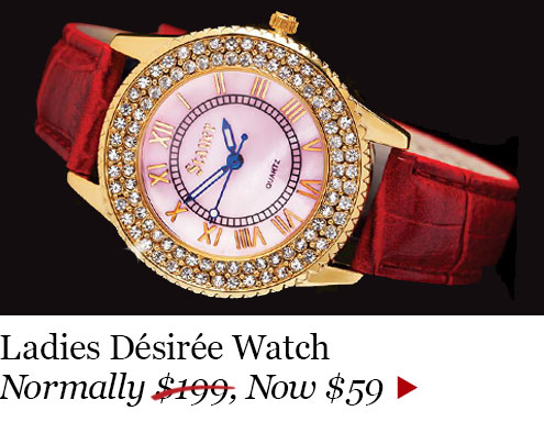 Ladies Desiree Watch