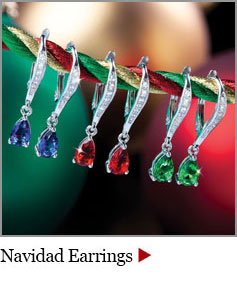 Navidad Earrings