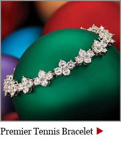 Premier Tennis Bracelet