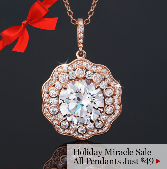 Holiday Miracle Sale