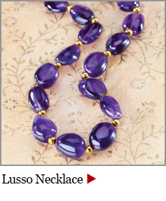 Lusso Necklace