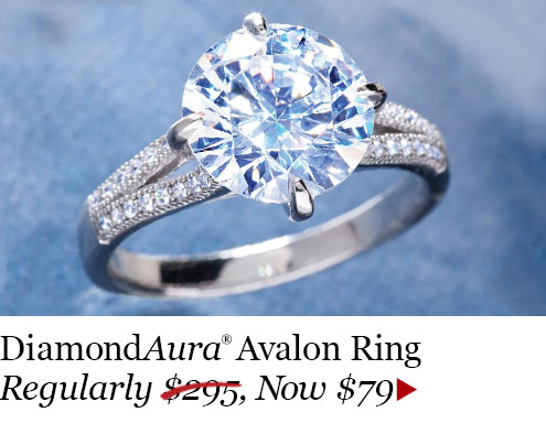Avalon Ring