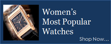 Popular Watches for Ladies