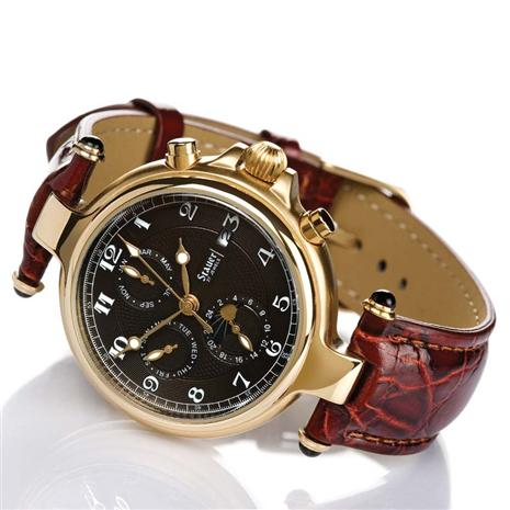 designer automatic s watches stauer discount