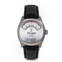 Stauer 1930 Dashtronic Watch