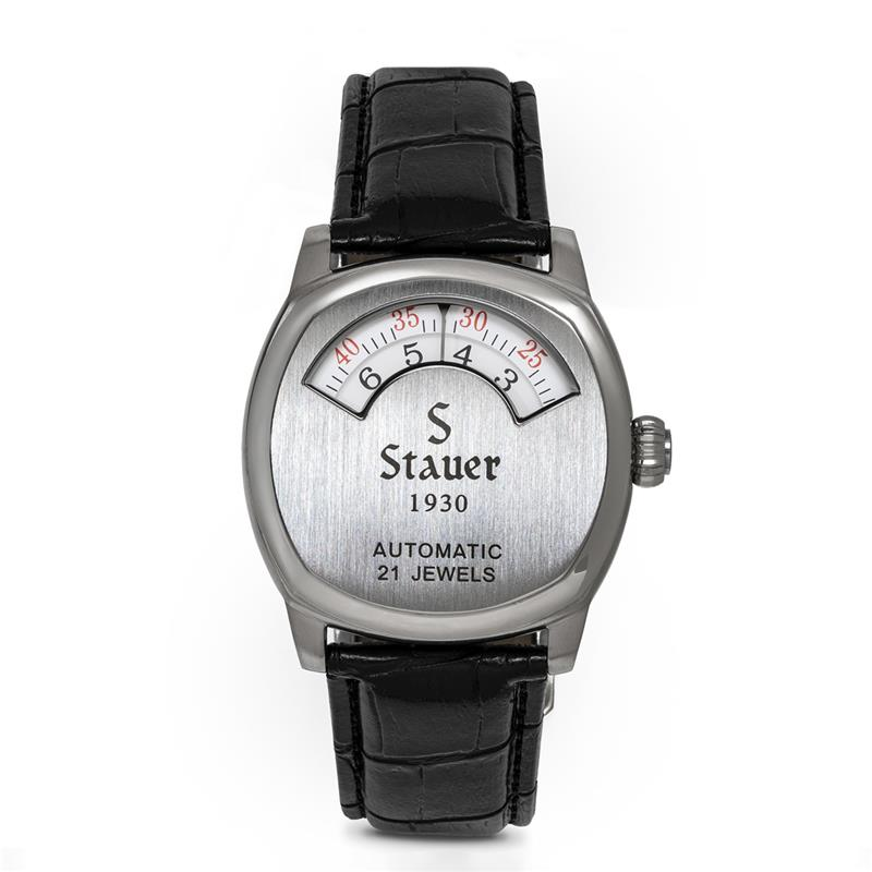 Experience the luxury of time. Every Stauer timepiece is a tribute to the history of watchmaking. Built for performance and precision. Choose from vintage-inspired classics, thoroughly modern designs, or .