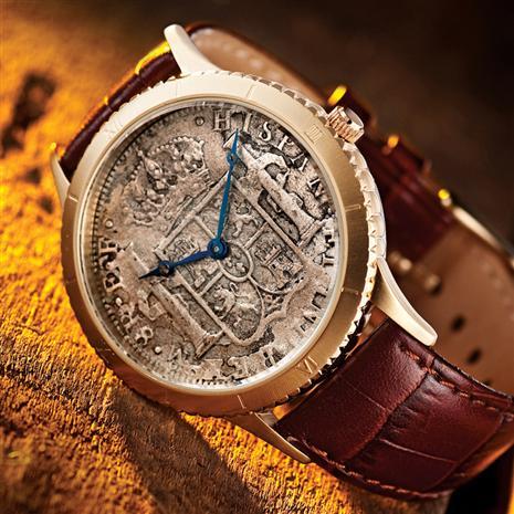 Stauer 1783 Silver Dollar Watch Stauer Online Discount