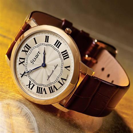 Stauer Ultimate Slim Timepiece Stauer Online Discount