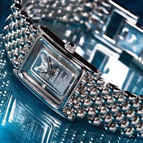 Stauer Sterling Silver Ingot Watch Stauer Online Discount