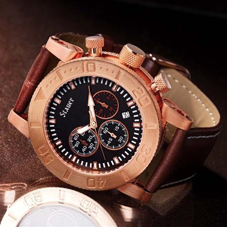 Stauer Extraordinaire Timepiece Stauer Online Discount
