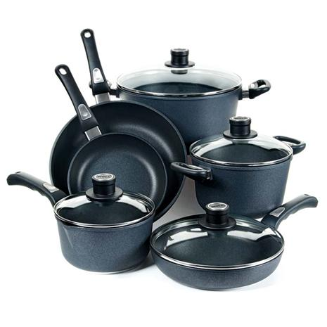 DiamondPlus Pans 10-pc. Set