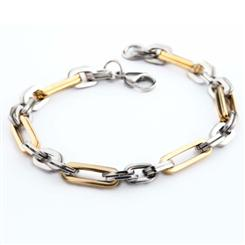 Catalyst Link Mens Bracelet