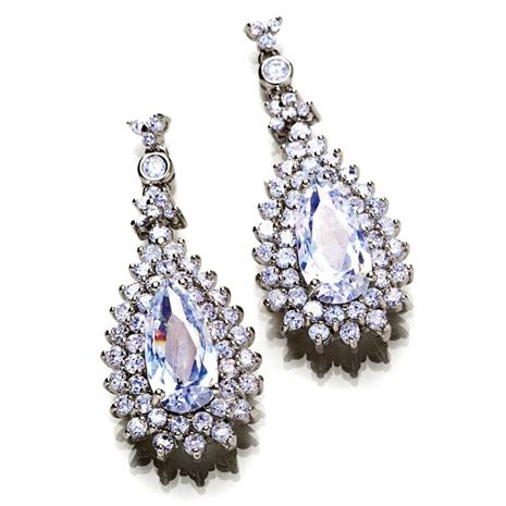 DIAMONDAURA® PASSPORT EARRINGS