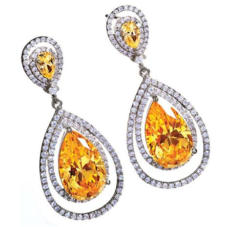 Solé DiamondAura® Earrings