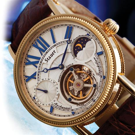 BRAVURA TOURBILLON WATCH
