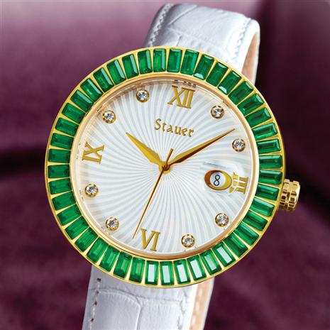 Scienza Emerald Watch