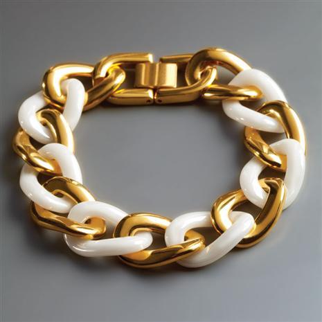 Coppia Ceramic Bracelet Stauer Online Discount
