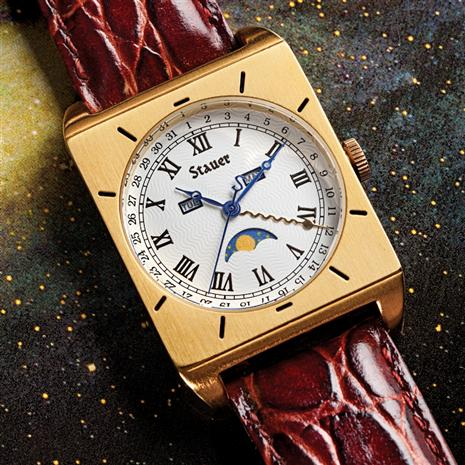 Stauer 1945 Leman Timepiece Stauer Online Discount
