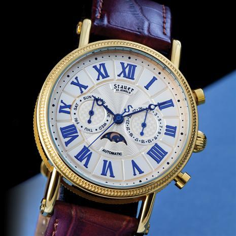 Stauer Quanta Automatic Watch Stauer Online Discount