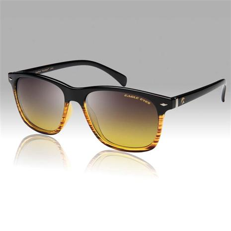 EAGLE EYES RAZZ SUNGLASSES