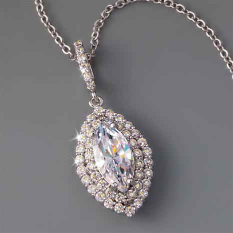 DIAMONDAURA® MARAVILLA NECKLACE