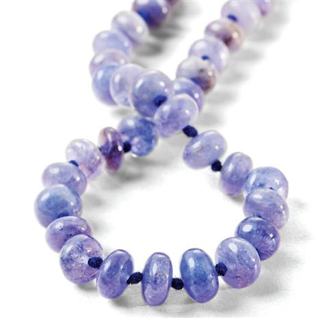 Merelani Tanzanite Necklace