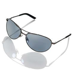 Black Flyboy Sunglasses w/ UV400 Lens