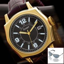 Watches From Stauer Com