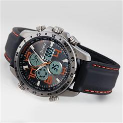 Stauer Mens Cazador Watch
