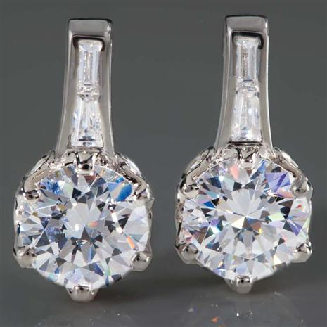 Diamondaura® Ziara Earrings