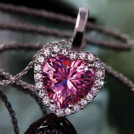 Pure Heart Pendant