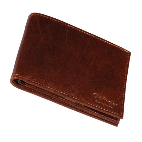 Florentine Leather Wallet