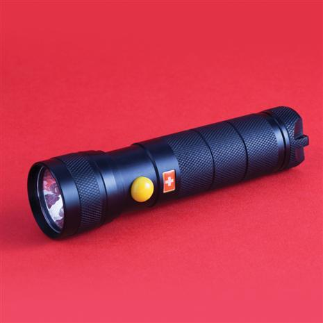 Swiss LED Torch