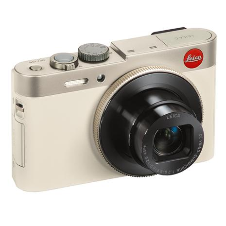 LEICA C DIGITAL CAMERA (LIGIHT GOLD)