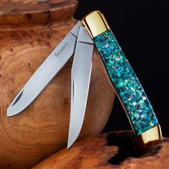 Skipjack Pocket Knife