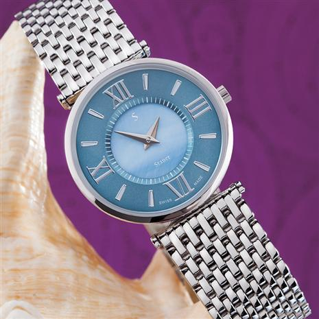 Zermatt Swiss Ladies Watch