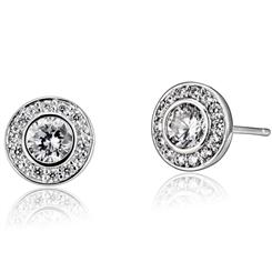 Sun and Stars DiamondAura® Earrings