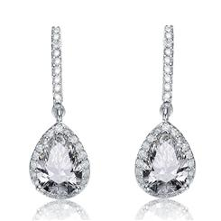 DiamondAura® Paradise Earrings