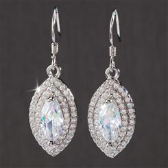 Mirador Diamond<em>Aura</em>&reg; Earrings