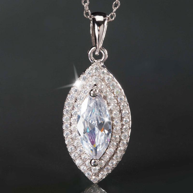 mirador diamondaura 174 ring necklace and earrings set 26919