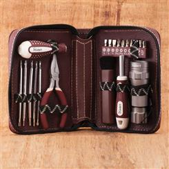 Stauer 21 Piece Tool Kit