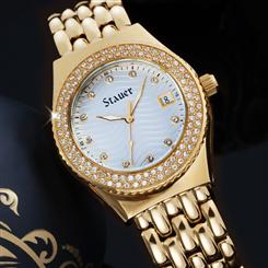 Stauer Mireo Ladies Watch