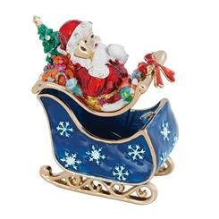 Kris Kringle Keepsake Box