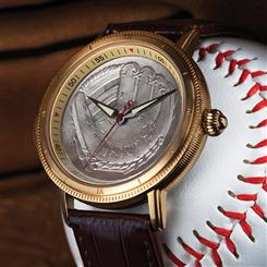 Baseball Hall of Fame Coin Watch