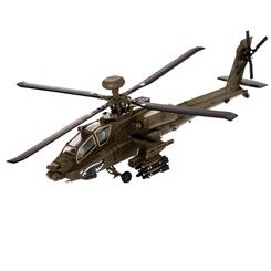 Apache Longbow Copter