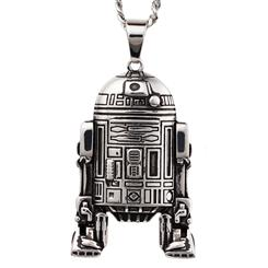 R2 - D2 Necklace