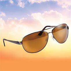 Scienza® Aviator Sunglasses