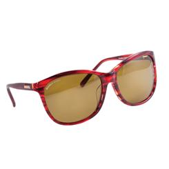 Scienza® Womens Sunglasses (cranberry)
